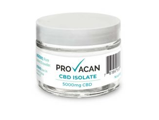Provacan CBD Isolate