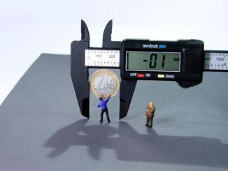 קליבר מדידה דיגיטלי